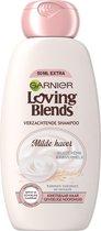 Garnier Loving Blends Milde Haver Shampoo 300ml