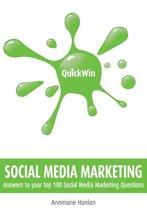 Quick Win Social Media Marketing