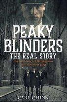 Afbeelding van Peaky Blinders - The Real Story of Birminghams most notorious gangs