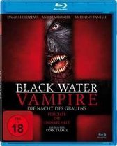 Black Water Vampire (Blu-ray)