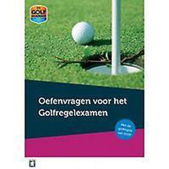 Oefenvragen voor het Golfregelexamen - Nederlandse Golf Federatie |