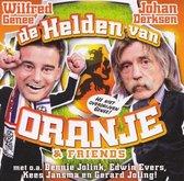 De helden van oranje & friends