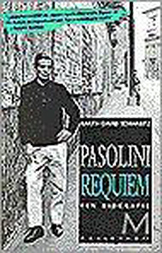 PASOLINI REQUIEM - Barth David Schwartz |