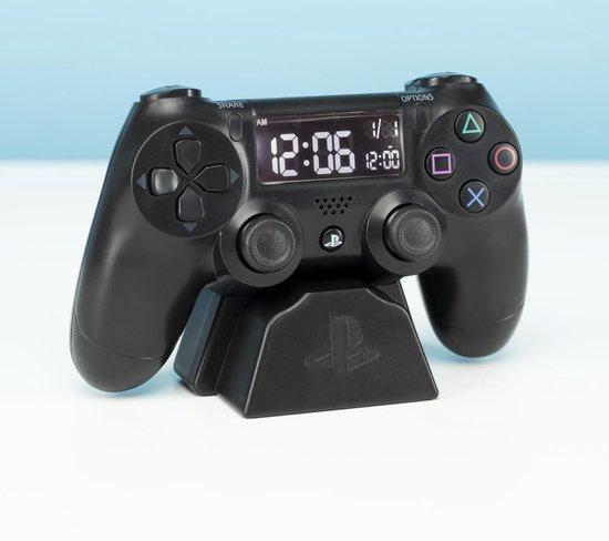 Playstation: Alarm Clock