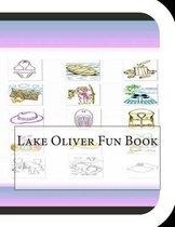 Lake Oliver Fun Book