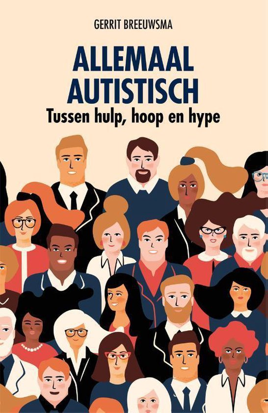 Allemaal autistisch