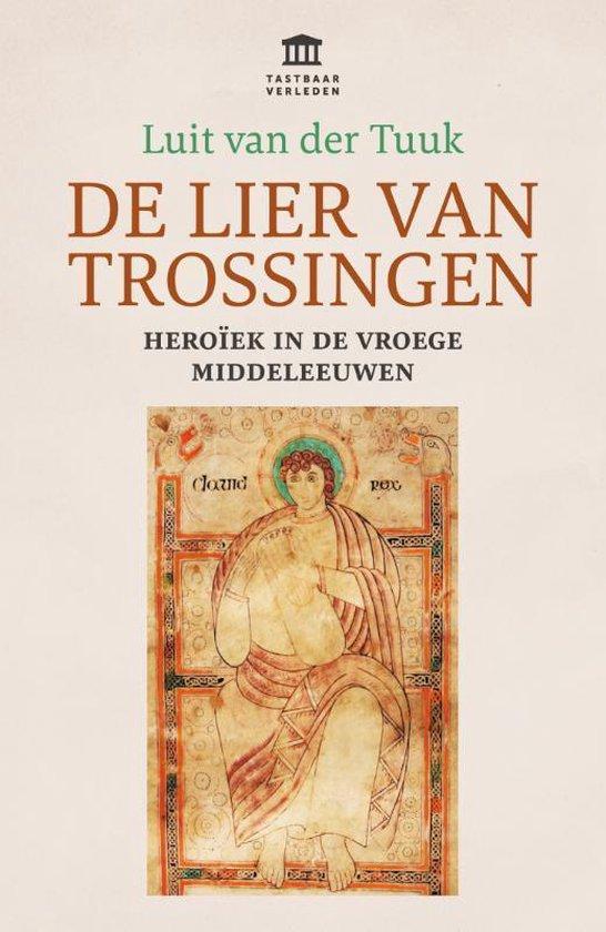 De lier van Trossingen - Luit van der Tuuk | Fthsonline.com