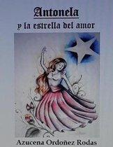 ANTONELA y la estrella del Amor
