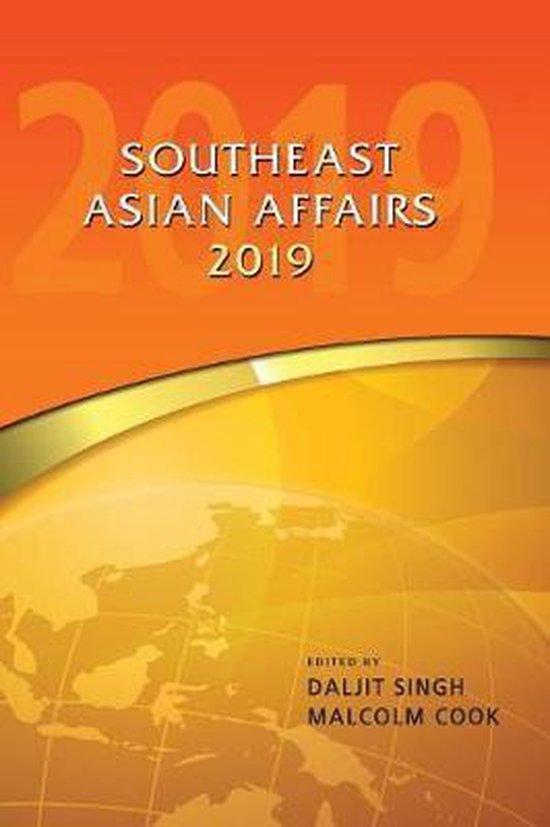 Southeast Asian Affairs 2019
