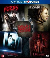 Moviepower : Chills And Thrills Collection (Blu-ray)