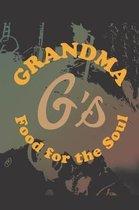 Grandma Food For The Soul