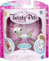 Twisty Petz - Armband - stijlen variëren