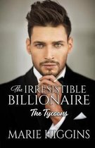 The Irresistible Billionaire