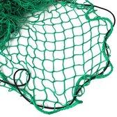Aanhangernet - afdeknet met elastisch koord - 150 x 220 cm