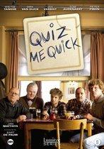 Quiz Me Quick - Seizoen 01