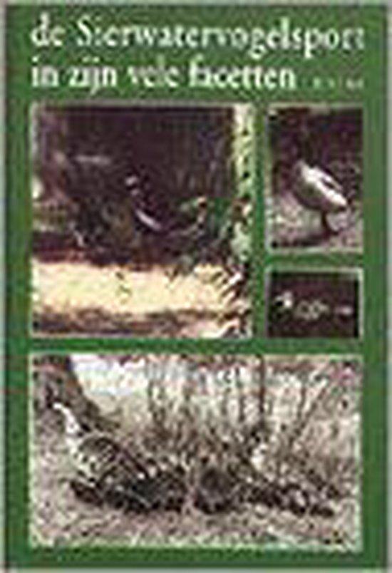 De sierwatervogelsport in zijn vele facetten - P. Munk |