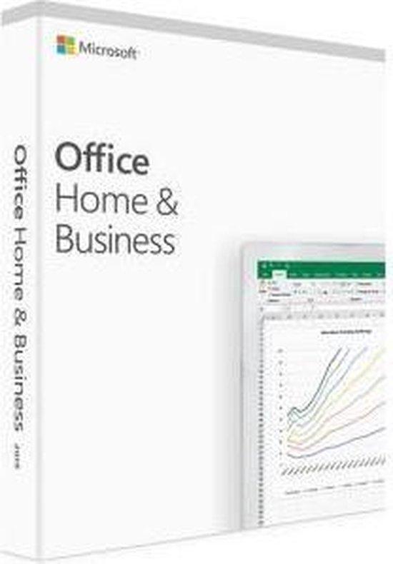 Bol Microsoft Office 2019 Home