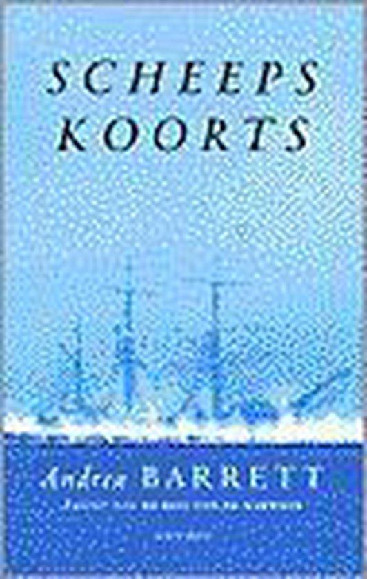 Scheepskoorts - Andrea Barrett | Readingchampions.org.uk