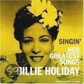 Singin' -Her Best Songs