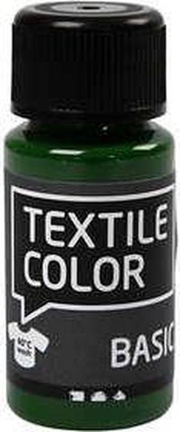 Textile Color gras groen 50ml