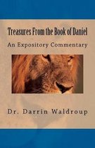 Boek cover Treasures From the Book of Daniel van Darrin Waldroup