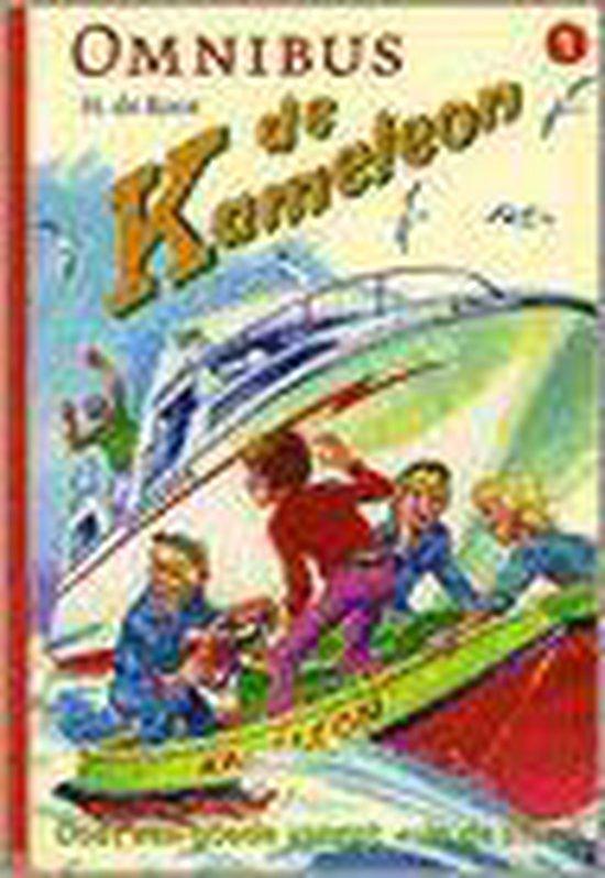 De Kameleon Omnibus - H. de Roos | Readingchampions.org.uk