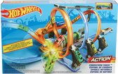 Hot Wheels Kurkentrekker Crash - Racebaan