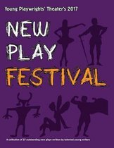 2017 New Play Festival Book