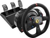 Thrustmaster T300 Ferrari Integral Racestuur - Alcantara Edition - PS4 + PS3 + Windows