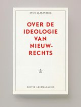 Editie Leesmagazijn - Over de ideologie van nieuw-rechts