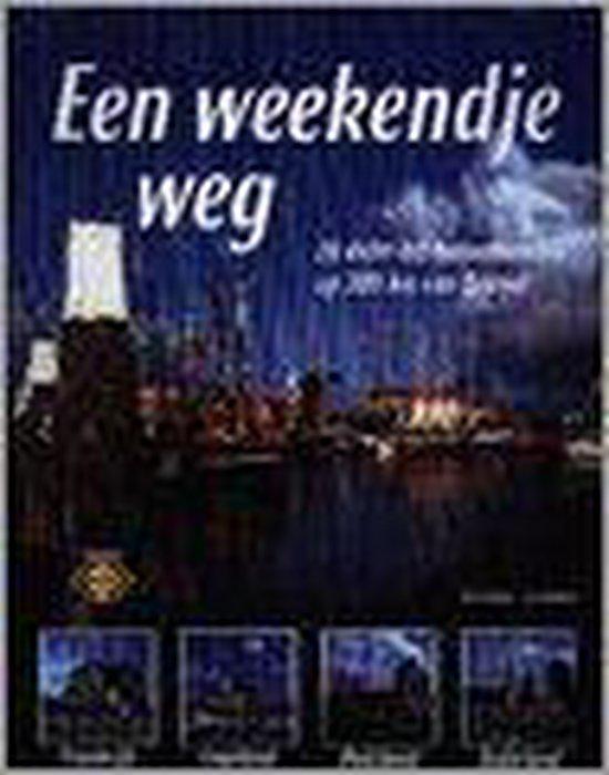 WEEKENDJE WEG TOURING / LANNOO 20 DICHT BIJ HUIS VAKANTIES - Julien van Remoortere | Readingchampions.org.uk