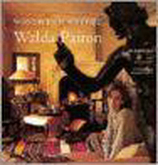 Walda pairon - Ivo Pauwels |