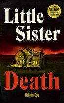 Omslag Little Sister Death
