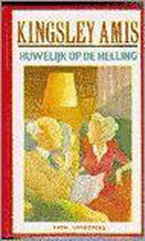 HUWELIJK OP DE HELLING - Amis |