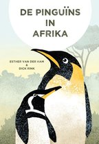 De pinguins in Afrika