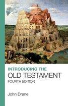 Boek cover Introducing the Old Testament van John Drane