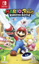 Afbeelding van Mario + Rabbids Kingdom Battle - Switch