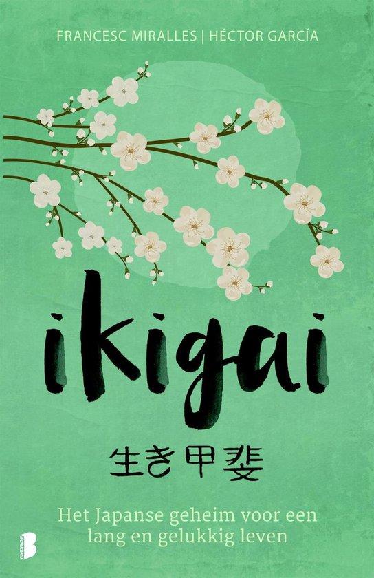Afbeelding van Ikigai