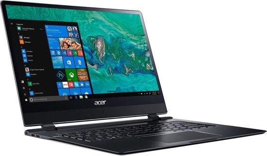 Acer Swift 7 SF714-51T-M64V - Laptop - 14 Inch
