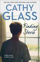 Omslag Finding Stevie