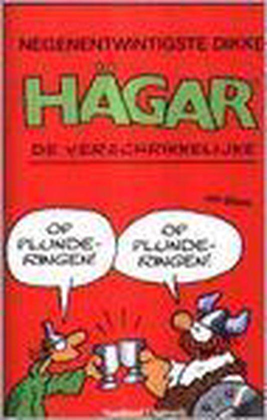 Dikke Hagar - Dik Browne |