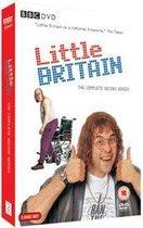 Little Britain - Series 2 (Import)