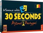 Afbeelding van 30 Seconds Vlaamse Editie - Bordspel