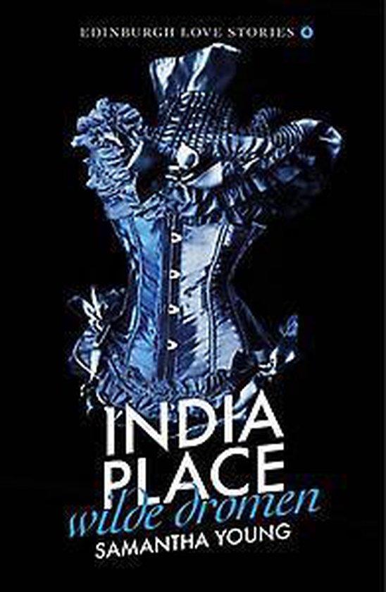 Edinburgh Love Stories 5 - India Place - Wilde dromen - Samantha Young   Readingchampions.org.uk