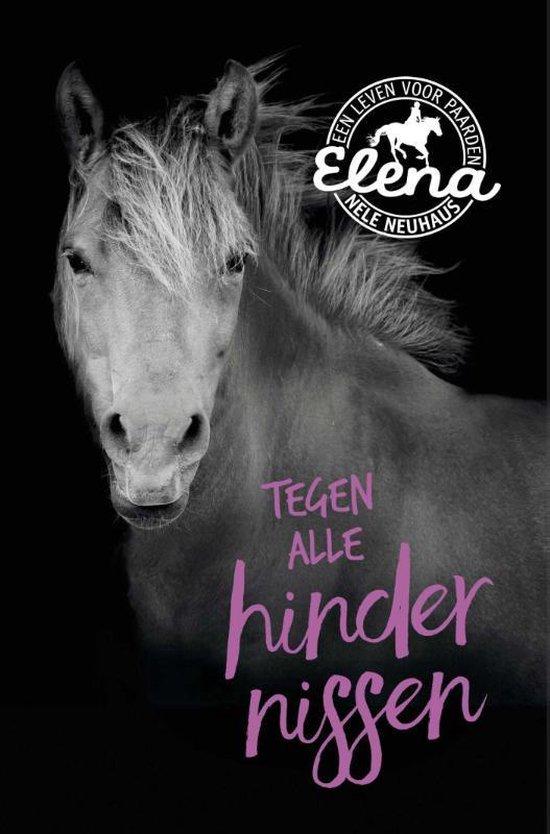 Elena, een leven voor paarden