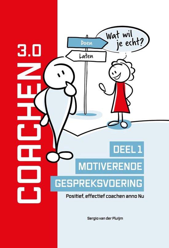 Coachen Reeks - Coachen 3.0