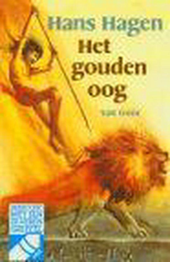 Het gouden oog - Hans Hagen |