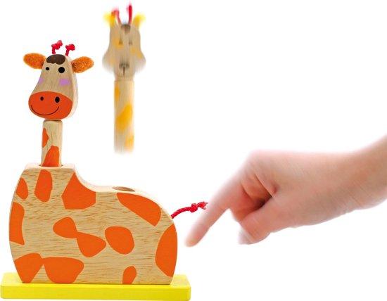 Thumbnail van een extra afbeelding van het spel spring spel \