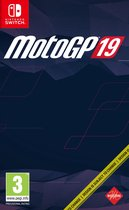 MotoGP 19 (Nintendo Switch)