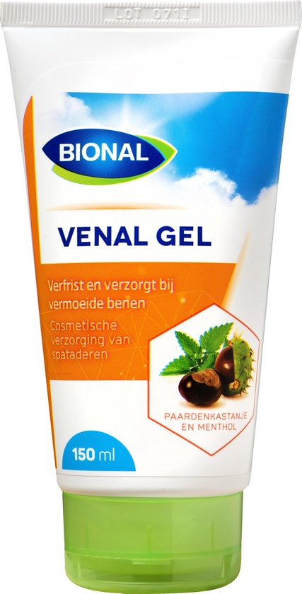 Bional venal gel 150 ml